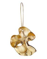 Tibi | Multicolor Paige Novick For Single Floral Sculpture Earring | Lyst