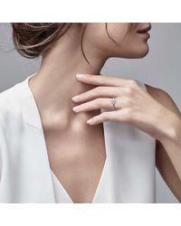 Tiffany & Co. - Multicolor Flower Ring - Lyst
