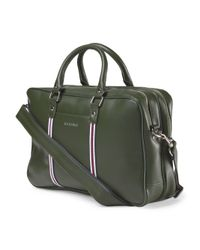 Tj Maxx - Green Iconic Double Zip Commuter for Men - Lyst