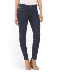Tj Maxx - Blue Made In Usa Newton Skinny Jean - Lyst