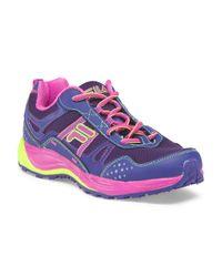 Tj Maxx - Purple Statique Running Sneaker - Lyst
