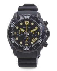 Tj Maxx - Black Men's Sea King Chronograph Watch for Men - Lyst