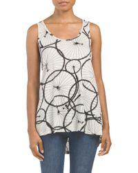 Tj Maxx - Multicolor Made In Usa Bicycle Tank - Lyst