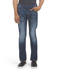 Tj Maxx - Blue Thavar Skinny Denim Jean for Men - Lyst