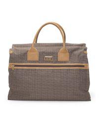 Tj Maxx - Brown Lightweight Box Bag - Lyst