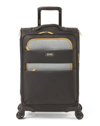 Tj Maxx - Multicolor 20in Ultra Lightweight Expandable Spinner Carry-on - Lyst