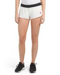 Tj Maxx - White Crossfit Shorts - Lyst