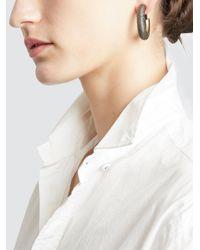 Tomas Maier - Multicolor Spark Brass Earrings - Lyst