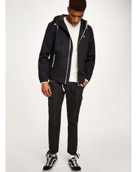 Topman - Lyle & Scott White Sweatshirt for Men - Lyst