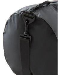 Topman - Black And Grey Gym Bag for Men - Lyst