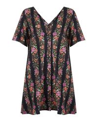 Motel | Multicolor Deena Dress By | Lyst