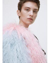 Sandy Liang | Pink Rainbow Luna | Lyst