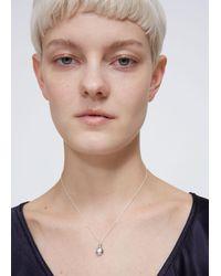 Sophie Buhai - Metallic Tiny Perfume Pendant - Lyst