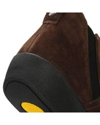 Fitflop - Brown Superchelsea Boot Chelsea - Lyst