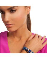 Trina Turk - Blue Grotto Bracelet - Lyst