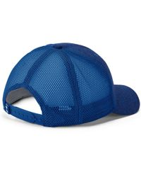 Under Armour Blue Boy's Mlb Twist Trucker Cap for men