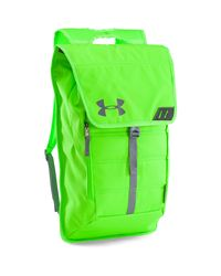 Lyst - Under Armour Ua Storm Tech Pack in Green for Men 69efa770588e9