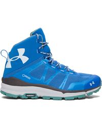 Under Armour | Blue Ua Micro G® Limitless Tr 2 for Men | Lyst