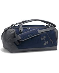 Under Armour | Blue Ua Storm Undeniable Backpack Duffle – Medium for Men | Lyst