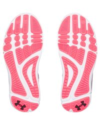 Under Armour - Multicolor Women's Ua Charged Reckless Running Shoes - Lyst