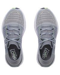 Under Armour - Gray Women's Ua Speedform® Gemini 3 Running Shoes - Lyst