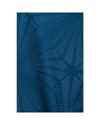Under Armour - Blue Men's Heatgear® Coolswitch Armour 3⁄4 Compression Leggings for Men - Lyst