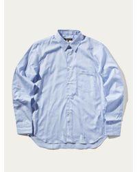 Comme des Garçons | Blue Classic Shirt for Men | Lyst