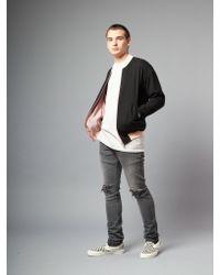 John Elliott | Pink Pisces Reversible Jacket for Men | Lyst