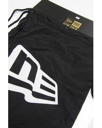 KTZ | Black Gym Sack for Men | Lyst