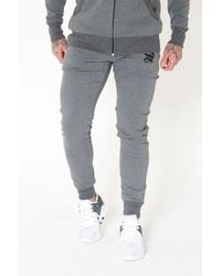 Sinners Attire | Gray Standard Joggers for Men | Lyst