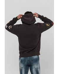 Good For Nothing - Black Royalty Dyed Hood for Men - Lyst