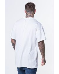 Sixth June - White Basic T-shirt for Men - Lyst