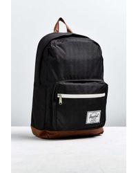 Herschel Supply Co. | Black Pop Quiz Backpack for Men | Lyst