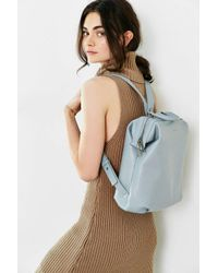Matt & Nat - Gray Vignelli Backpack - Lyst