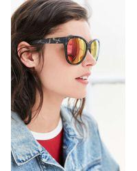 Quay | Black About Last Night Sunglasses | Lyst