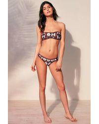 Tavik - Multicolor Cleo Bikini Top - Lyst