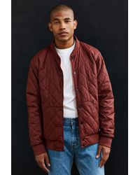 The North Face | Multicolor Reversible Jester Bomber Jacket for Men | Lyst