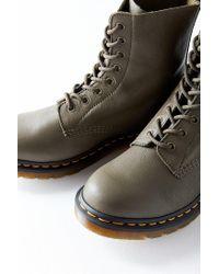 Dr. Martens - Multicolor Pascal Virginia 8-eye Boot - Lyst