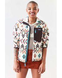 Patagonia | Multicolor Retro-x Fleece Jacket | Lyst