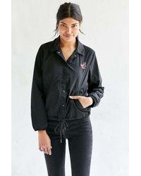 BDG - Multicolor Black Denim Jacket - Womens Xs - Lyst