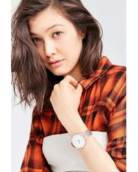 Urban Outfitters | Multicolor Modern Mesh Watch | Lyst
