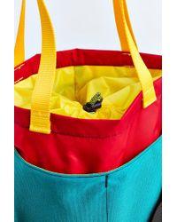 Topo Designs - Multicolor Cinch Tote Bag - Lyst