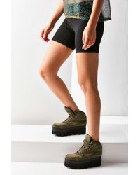 Jeffrey Campbell | Multicolor For Uo Half Dome Hiker Boot | Lyst