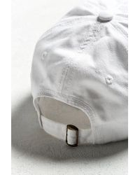 Katin - White No Problemo Dad Hat for Men - Lyst