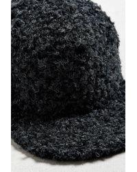 Publish - Black Savion Baseball Hat for Men - Lyst