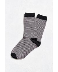 Urban Outfitters - Multicolor Feeder Stripe Sock for Men - Lyst