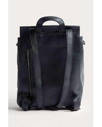 Matt & Nat - Mumbai Black Mini Backpack - Womens All - Lyst
