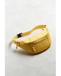 eaaab7dfe6 Lyst - Urban Outfitters Uo Crossbody 2.0 Sling Bag in Yellow for Men