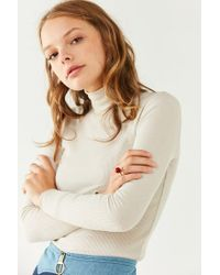 Urban Outfitters - Metallic Bauble Statement Ring - Lyst