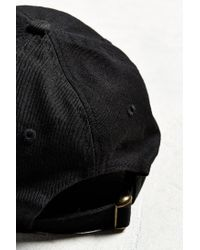 Urban Outfitters - Black Migos Bad And Boujee Dad Hat for Men - Lyst